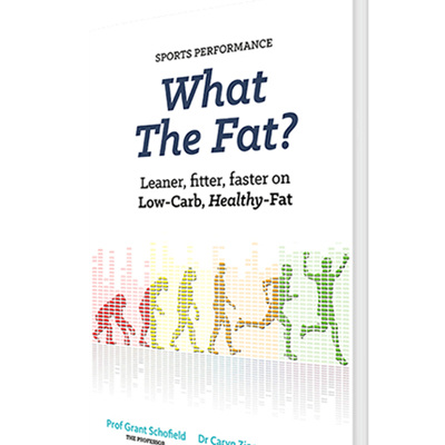 What The Fat? Sports Performance