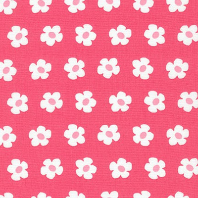 Whatever the Weather - Pink Daisy