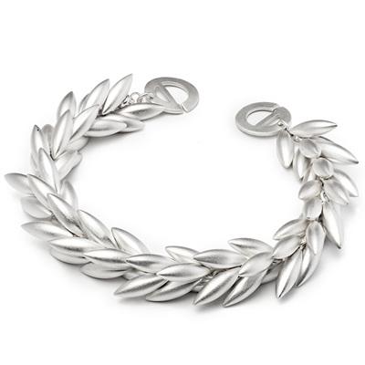 Wheat Bracelet