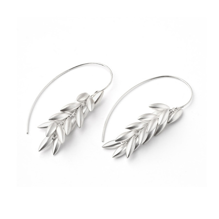 Wheat Earrings