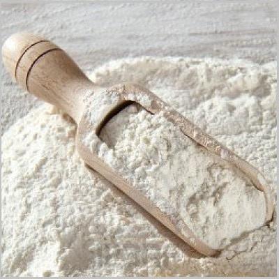 Wheat Flour White Bakers Stoneground Organic - 1kg