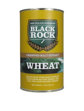 Wheat Liquid Malt Extract 1.7kg