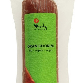 Wheaty Gran Chorizo 200g