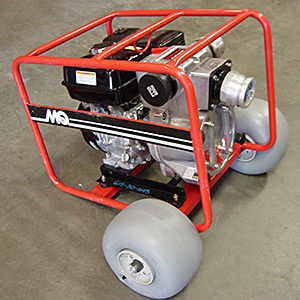 Wheel Axle Kits