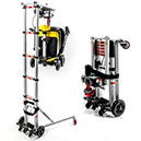 Wheelchair/Mobility Scooter Mobile Hoist
