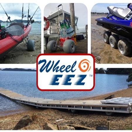 WheelEEZ®
