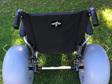 WheelEEZ® Beach Wheelchair Conversion Kit