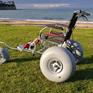 WheelEEZ® Three Wheel Conversion Kit