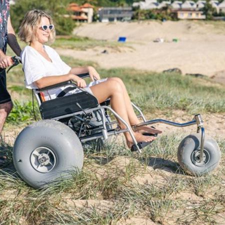 Wheeleez Wheelchair Conversion Kits