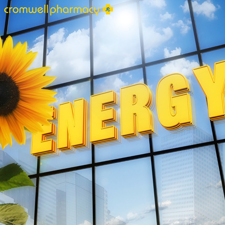 Where Do You Source Your Energy From?