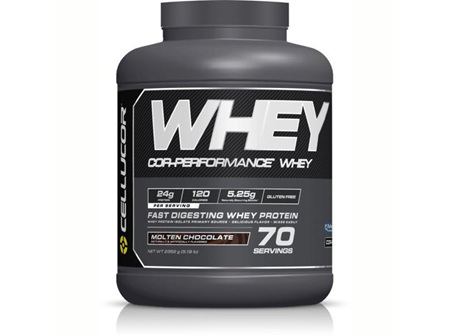 WHEY Cor-performance Whey