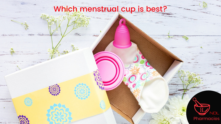 Which menstrual cup is best?