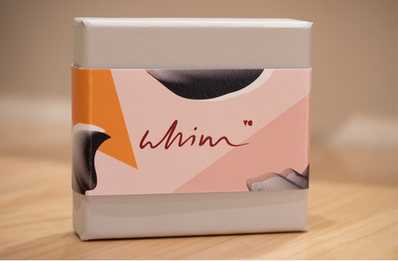 Whim Box