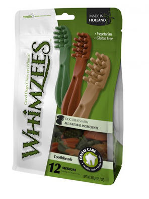Whimzees Toothbrush Star