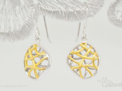 Whiri earrings