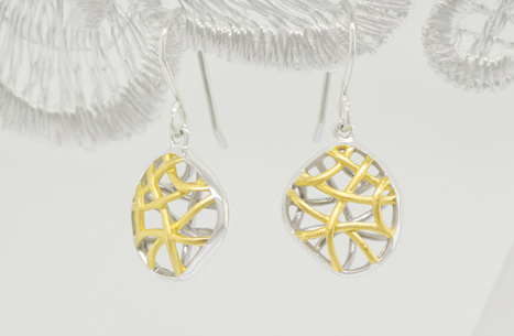 Whiri earrings
