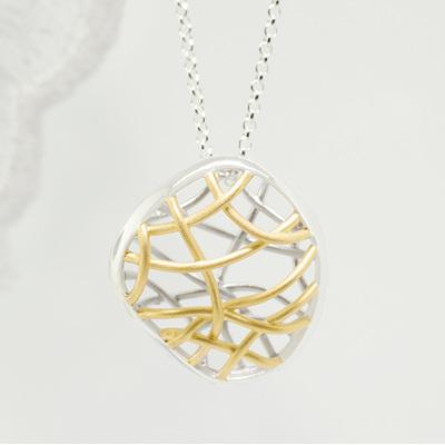 Whiri pendant