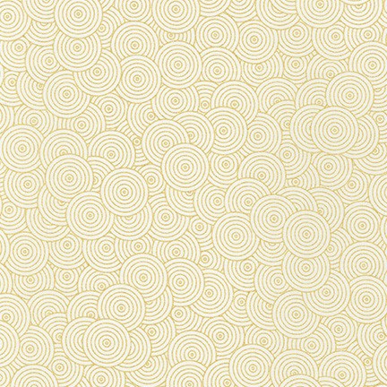 Whisper Metallics White 192181