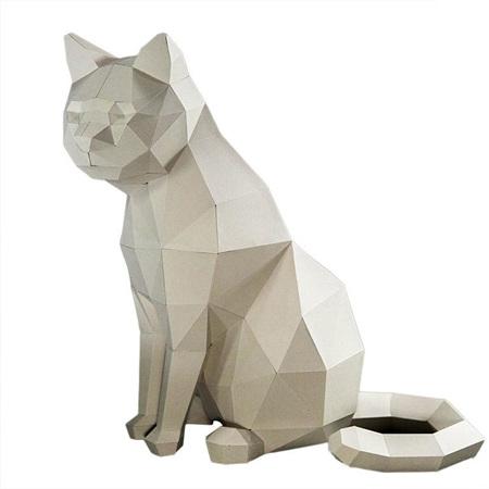 White Cat model