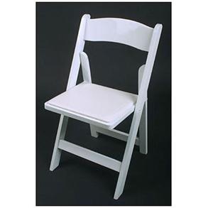 White Chair Classic