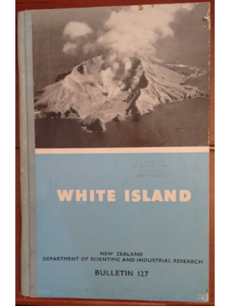 White Island - Bulletin 127