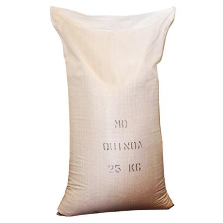 White Quinoa 25 kg bag bulk
