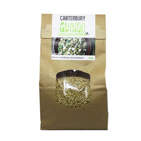 White Quinoa 500g