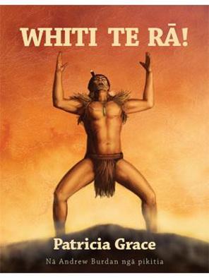 Whiti Te Ra!