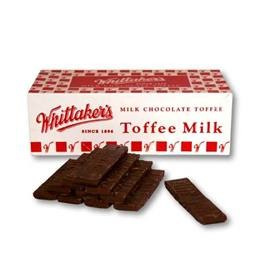 Whittakers - Box of 72 Milk Toffees