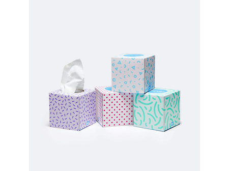 Who Gives A Crap Tissues 3Ply