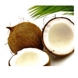 Whole Coconut - (1)