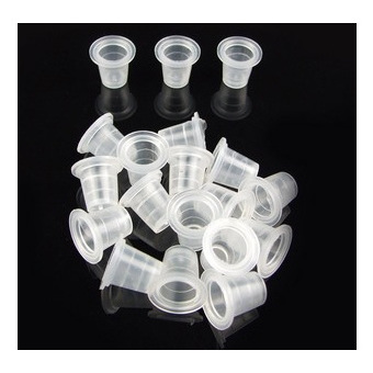 Whole Sale 1000 Ink cups small size only