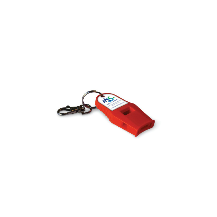WHS - MSC Safety Whistle