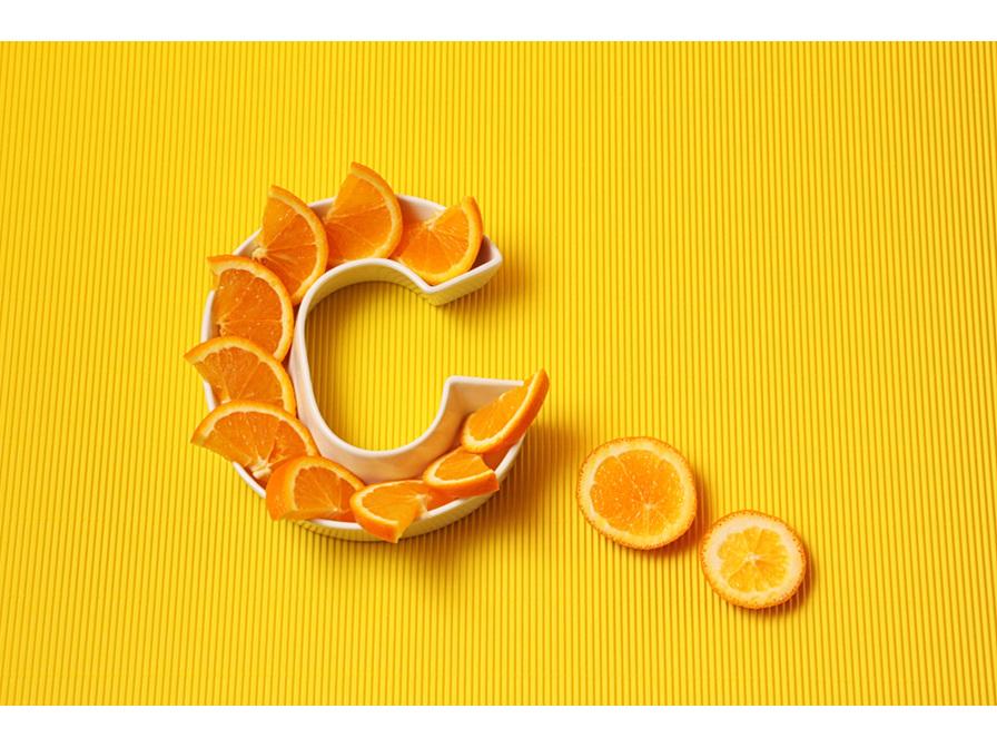 Why Lypo-Spheric Vitamin C