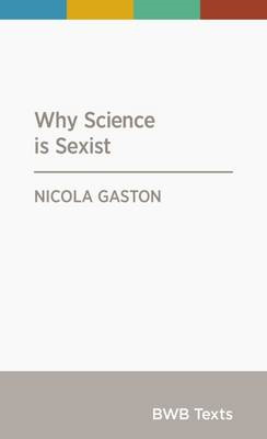 Why Science is Sexist