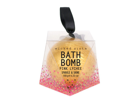 Wicked Sista Bath Bomb