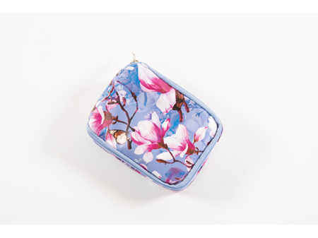 Wicked Sista Portable Pill Case - In Bloom