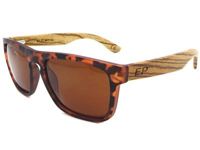 'Wider frame' Sunglasses