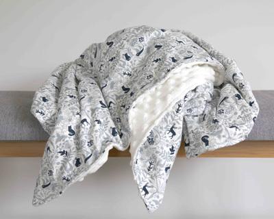 Wild Animals Blanket