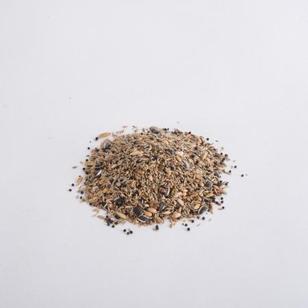Wild Bird Coarse Seed Mix