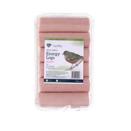 Wild Bird Energy Logs
