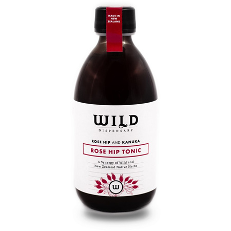Wild Dispensary Rosehip Tonic 300ml