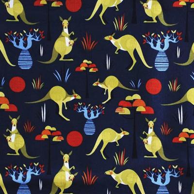 Wild & Free - Kangaroo