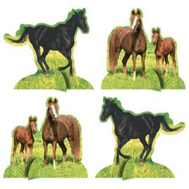 Wild Horses Centrepiece