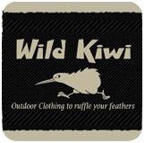Wild Kiwi clothing