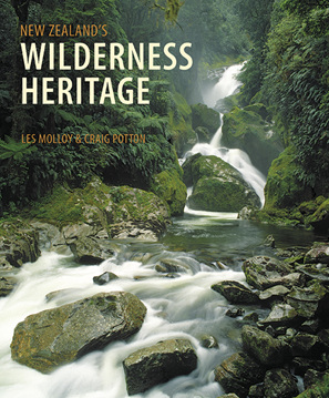 Wilderness Heritage - Les Molloy & Craig Potton