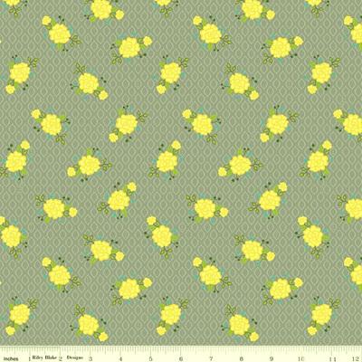 Wildflower Boutique - Grey