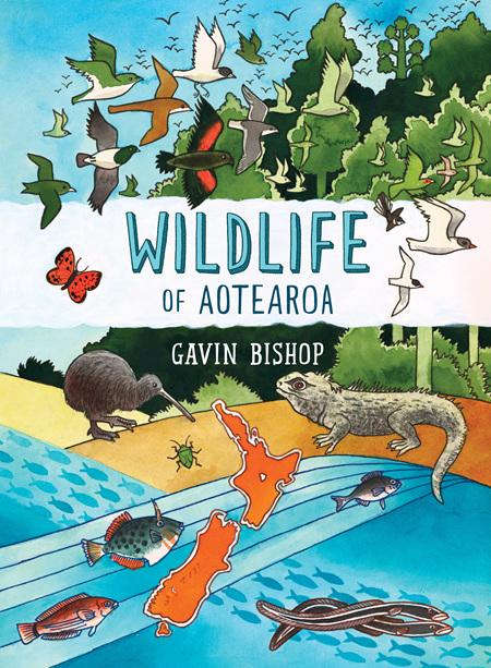 Wildlife Aotearoa