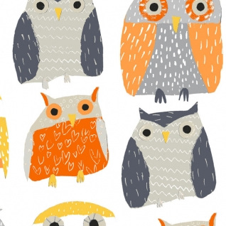 Wildwood - Owls