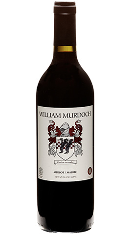William Murdoch Merlot Malbec